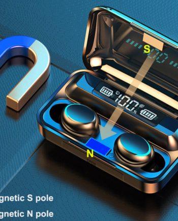 TWS Bluetooth 5.0 Earphones