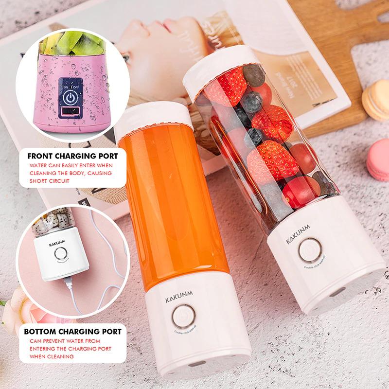 mini portable juicer