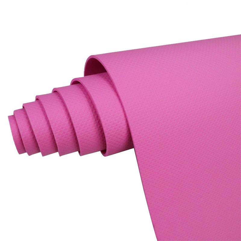 Yoga Mat Anti-skid pink