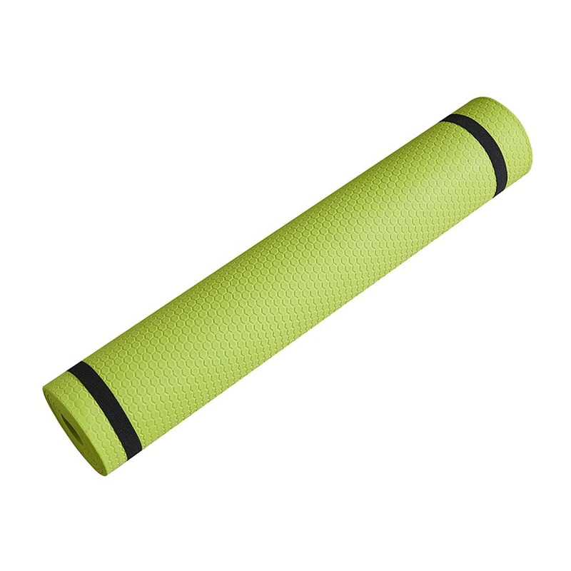 Yoga Mat Anti-skid green